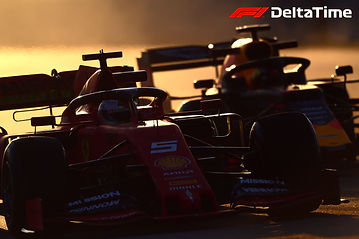 F1 Delta Time MR_2019_TESTINGS BARCELONA