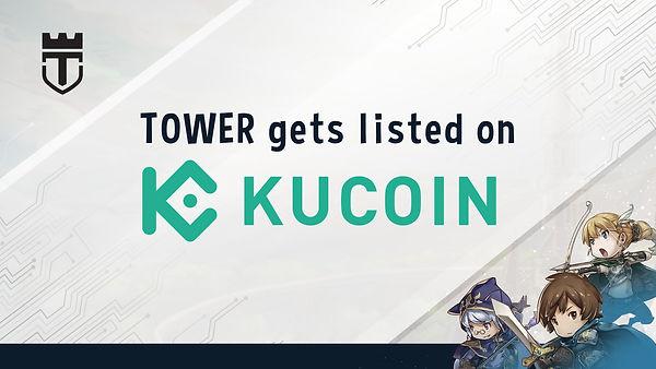 TOWER lists on Kucoin.jpg