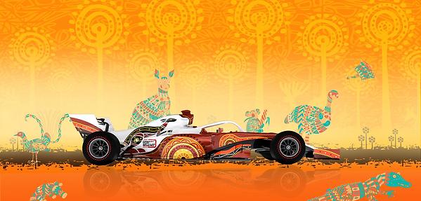 F1 Delta Time_Australia Edition 2020_Sol