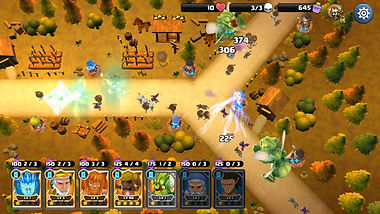 Beast-Quest-Ultimate-Heroes-screenshot-3