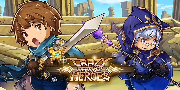 Crazy Defense Heroes banner.png