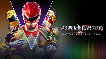 POWER RANGERS Battle for the Grid_pictur