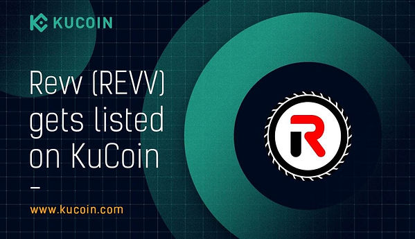 REVV on KuCoin.jpg