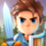 Beast Quest Ultimate Heroes app icon-min
