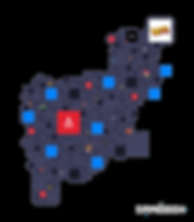 The Sandbox - Presale 3 Map with Atari-m