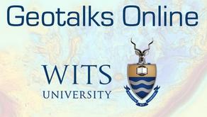 Geotalks Online