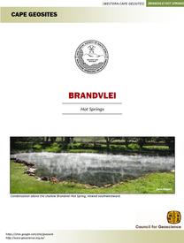 Brandvlei Hot Springs
