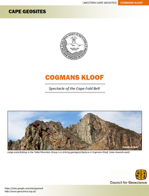 Cogmans Kloof