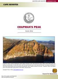 Chapman's Peak Scenic Drive