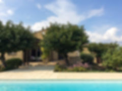 Vakantiewoning Frankrijk