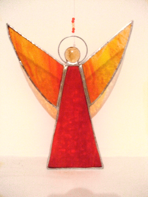 large arch angel metatron