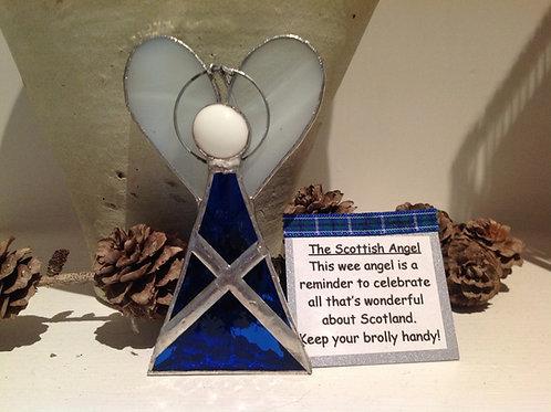 Scottish angel