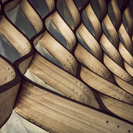 Le bois, retour aux sources vers un matériau responsable et durable
