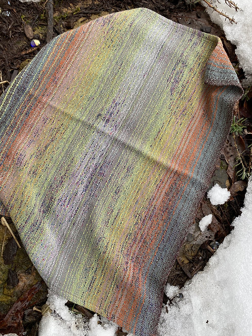 skip weave towels