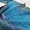 Thumbnail: Wide skip weave scarf