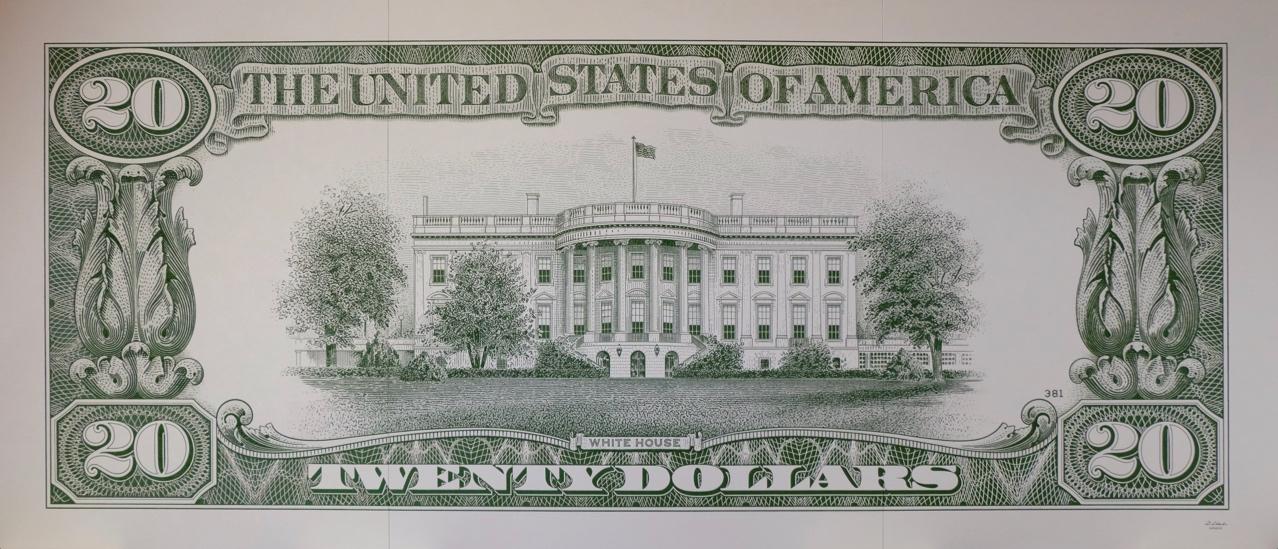 White House 1934