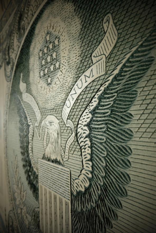 One Dollar 1989