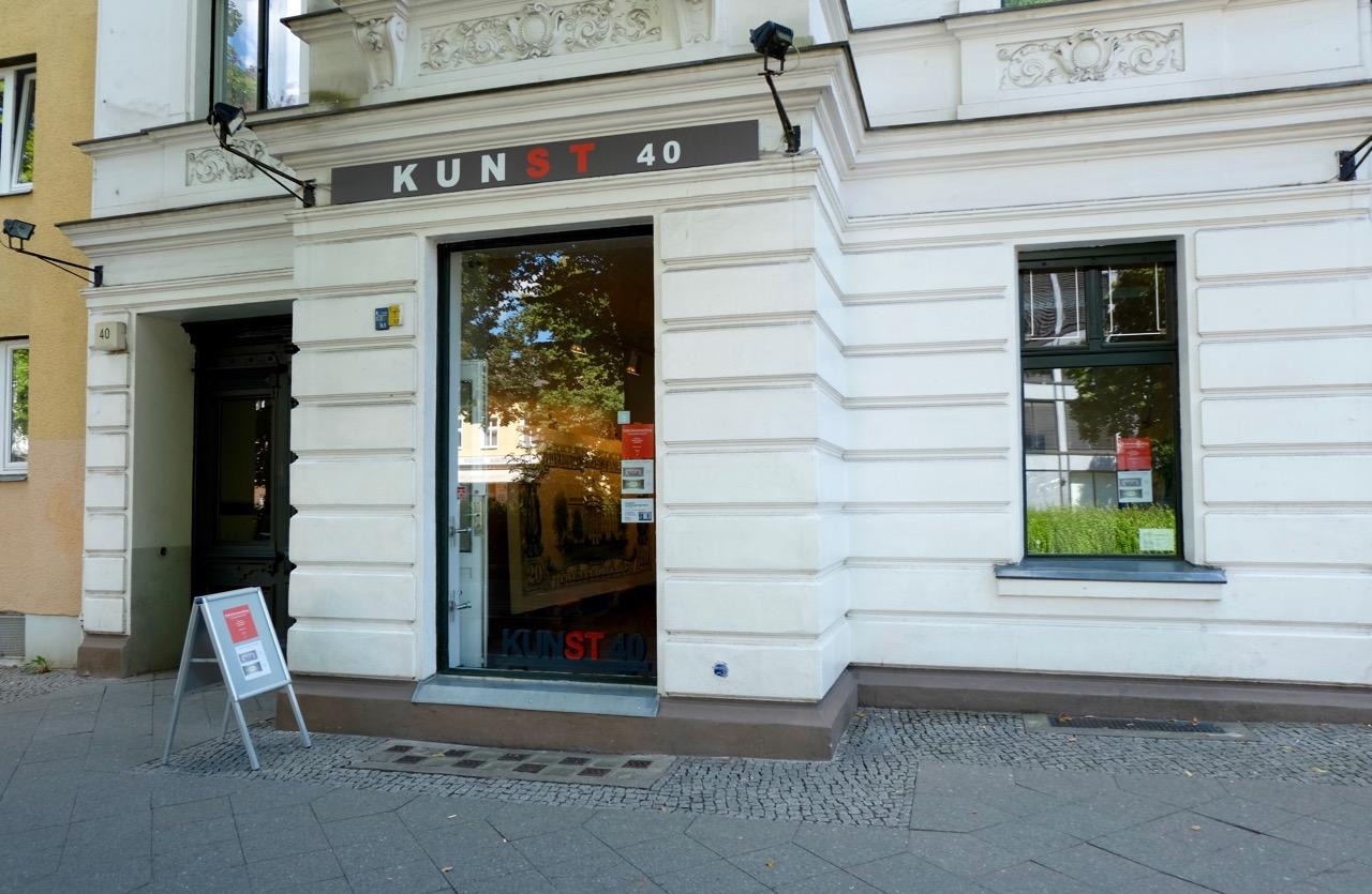 Kunst40