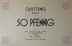 50 Pfennig 1940