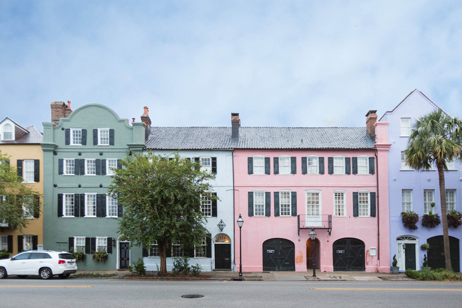 rainbow-row-in-Charleston-SC_©CameronRey