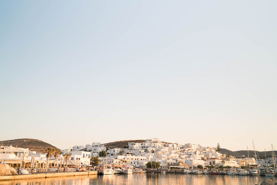 From Greenville to Greece: Our Mediterranean Adventure