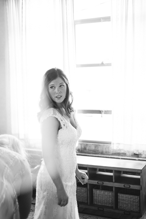 Bridal Portrait Image in Knoxville TN