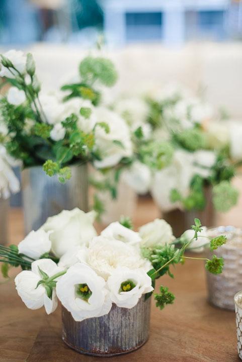 Florals Image at NC Wedding