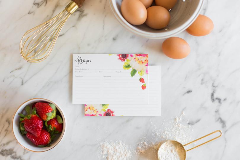 Writing-on-Recipe-Cards_©CameronReynolds