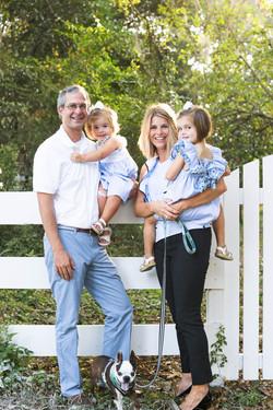 SC family in Charleston