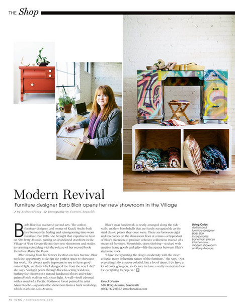 article-in-town-magazone-about-Knack-Studio_©CameronReynolds