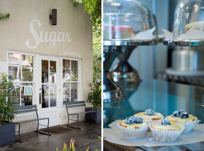 Sugar Bakeshop and Cupcakes Image