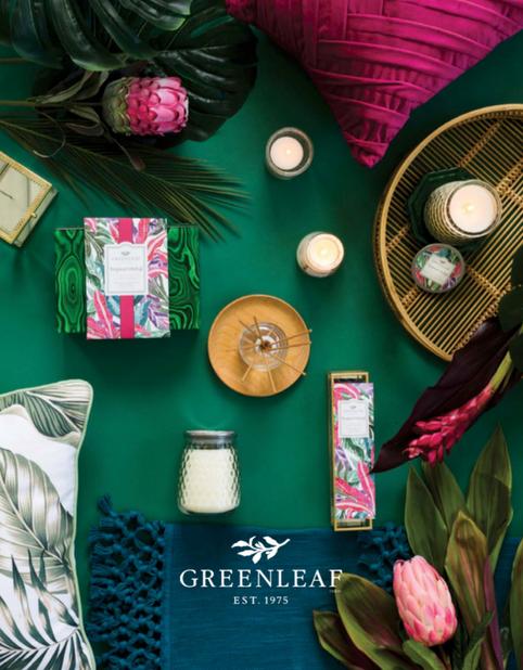 Greenleaf Catalog Spring 2020
