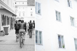 European Travel Photography