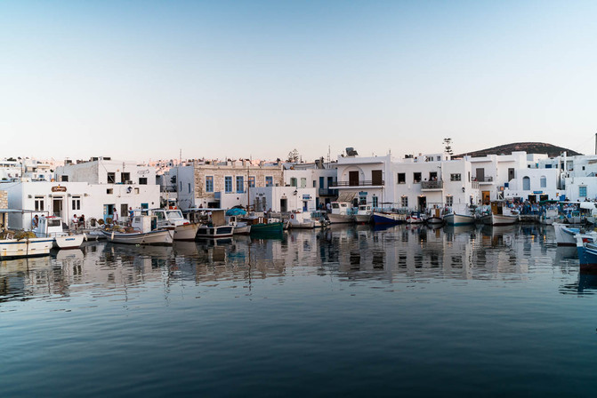 Harbor-in-Paros-Greece_©CameronReynolds-