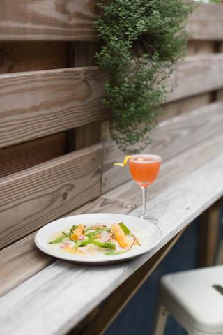 Spanish-Mackerel-Persimmon-Ginger-Broth-