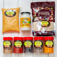 תבשיל מונג דאל מוצרים