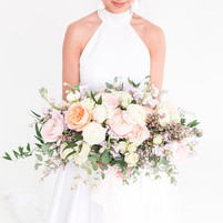 Taylor's Bridal Portraits | Lumen Room