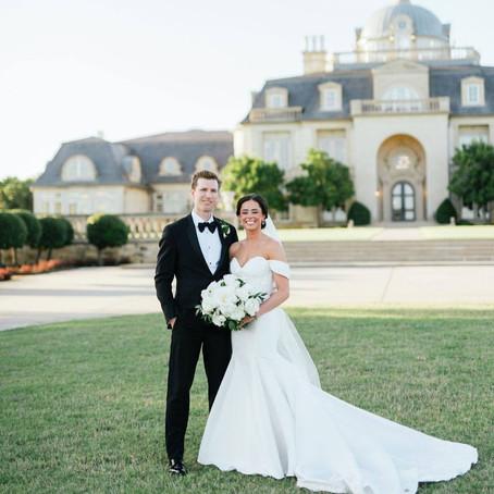 Lauren + Caleb | The Olana