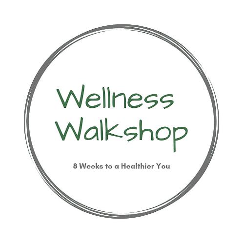 Wellness Walkshop