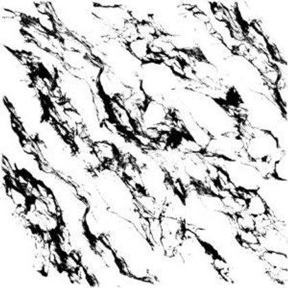 Carrara Marble Stamp