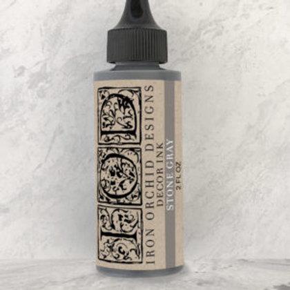 Gray Decor Ink