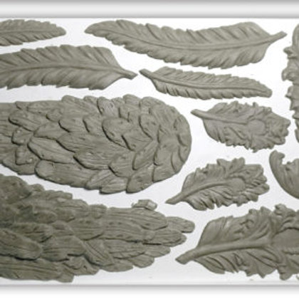 Wings & Feathers Mould