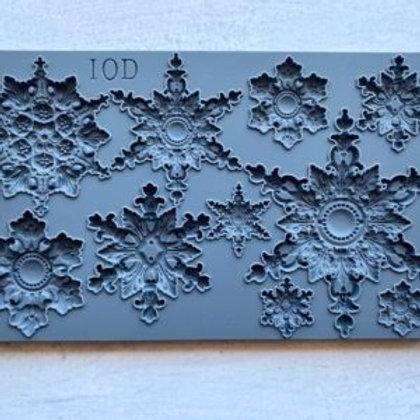 Snowflake Mould