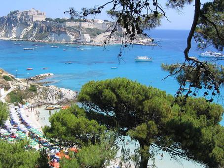 TREMITI ISLANDS, pearls of Adriatic Sea
