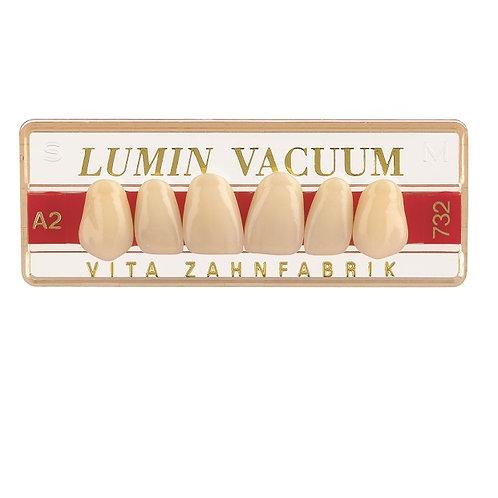 שישיות עליונות - LUMIN VACUM