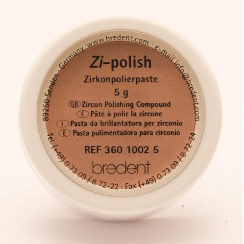 משחת ליטוש לזירקוניה Z-POLISH