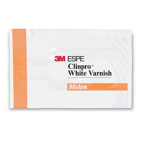 VARNISH WHITE MELON - CLINPRO
