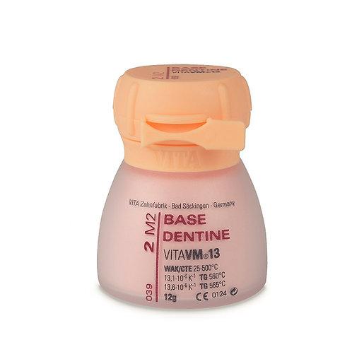 BASE DENTINE 3D - VM13