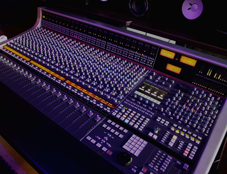 Mixing - 1 Song