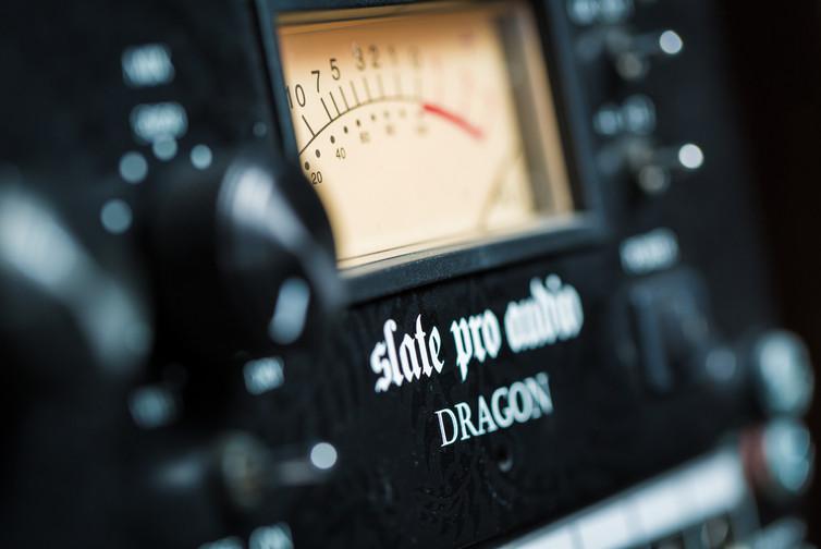 Slate Dragon